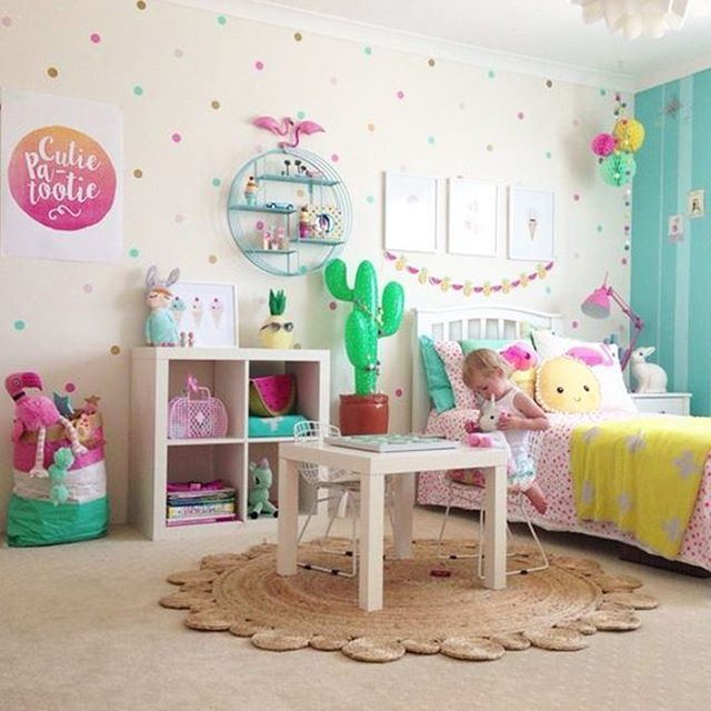 This Is Fun For The Playroom