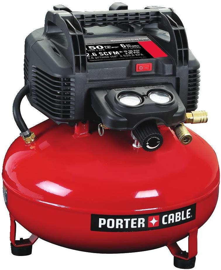 Best Portable Air Compressor Reviews 2020 (Top 10) The