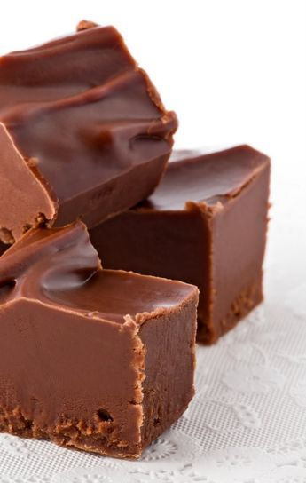 Hershey's rich cocoa fudge recipe from the '70s & '80s - Click Americana