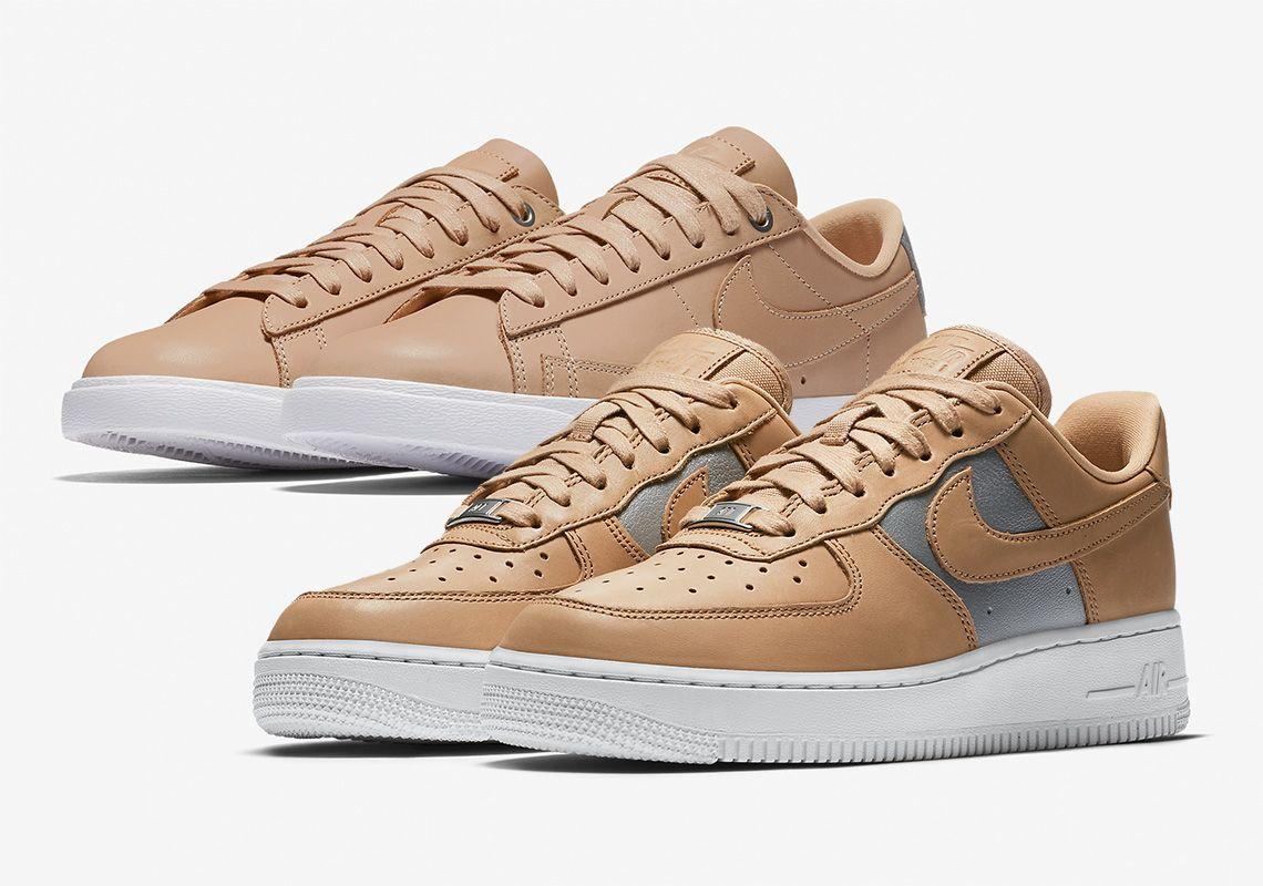 0881a42ccd1 Nike Air Force 1 + Blazer WMNS Release Info