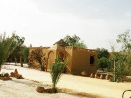 Desert U Yoga Retreat in Morocco - New Year's