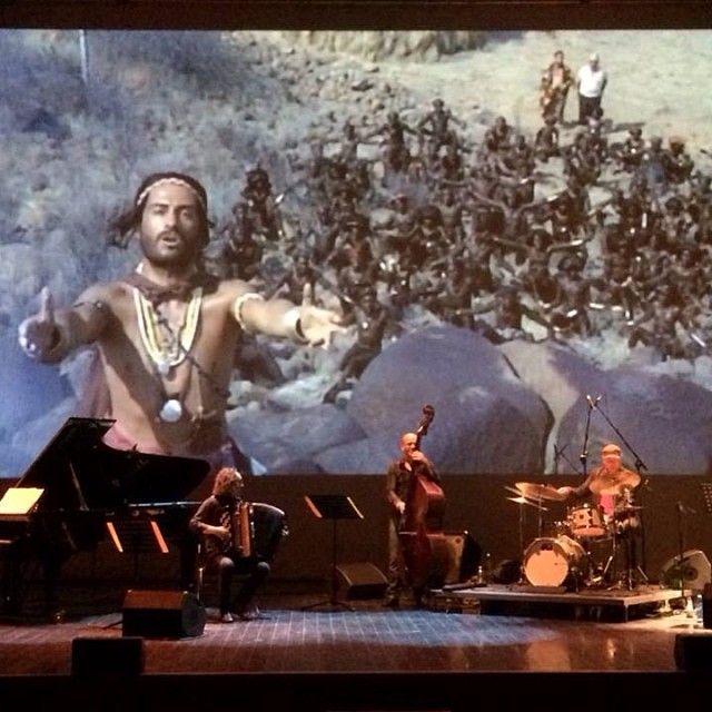 #NINO! Concerto di Gala all'Auditorio Conciliazione di Roberto Gatto Ensemble in omaggio a Nino Manfredi