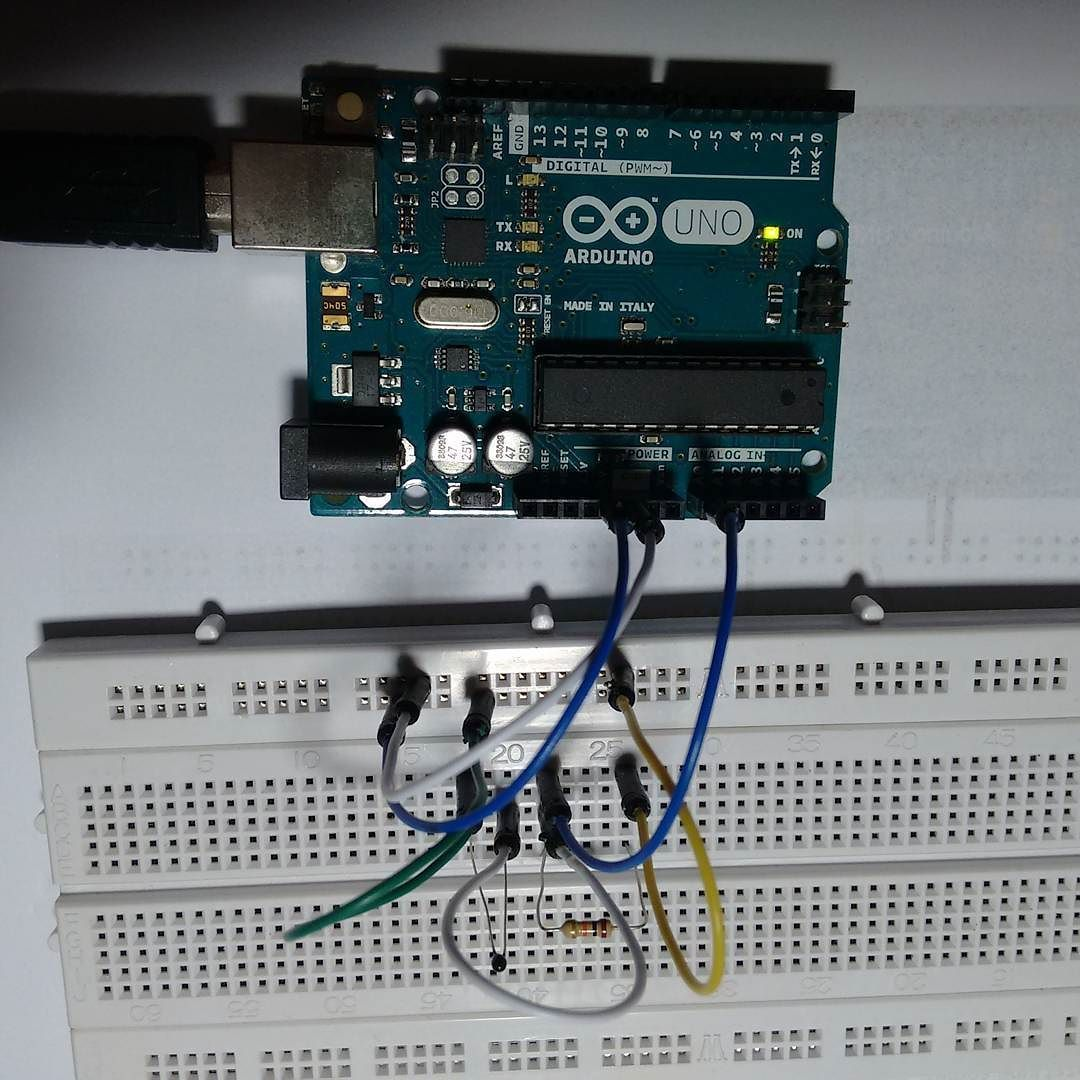 Curcuit of Automatic Street Lights made in 10 mins using a relay ...