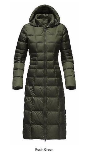 North Parka Triple Details Down C The Face Womens About Ii ID2WEYH9