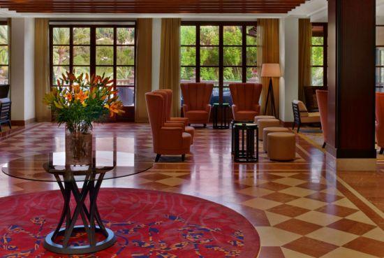 | Sheraton Mallorca Arabella Golf Hotel - Hotel con golf incluido