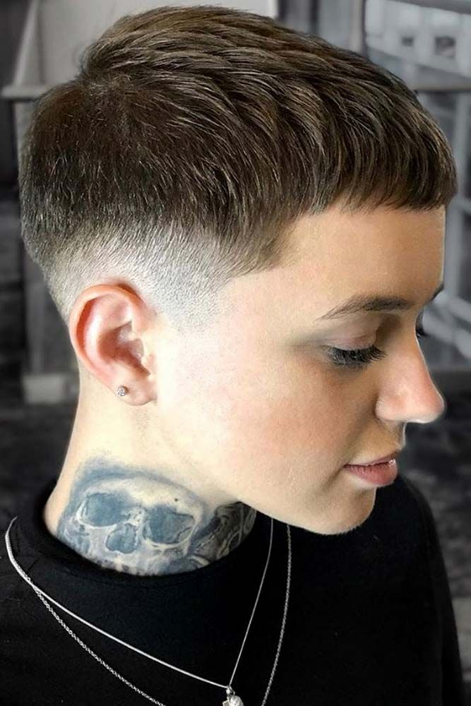 Photo of 25 Fresh Androgynous Haircuts For Modern Statement-Makers