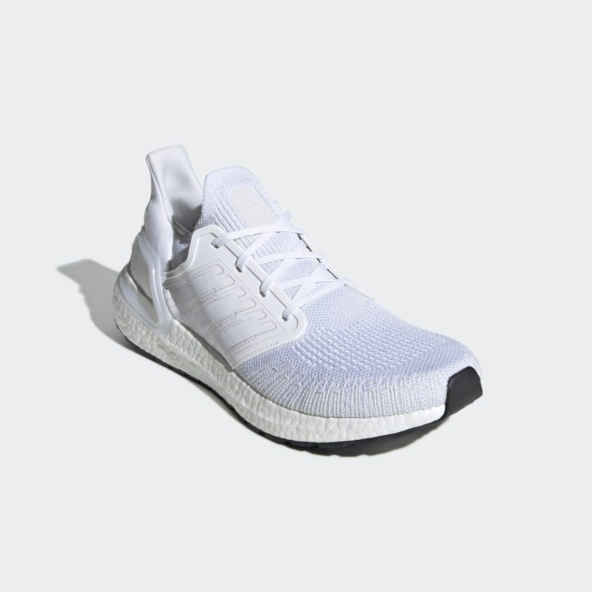 adidas ultra boost cloud white mens