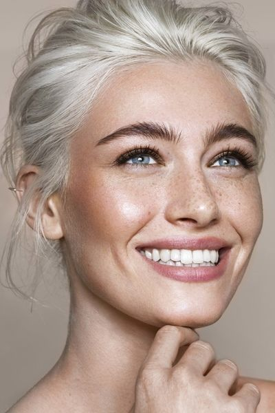 Photo of Pin by Aileen Baldes on Natürliches makeup in 2020 | Skin makeup, Natural makeup looks, Makeup looks