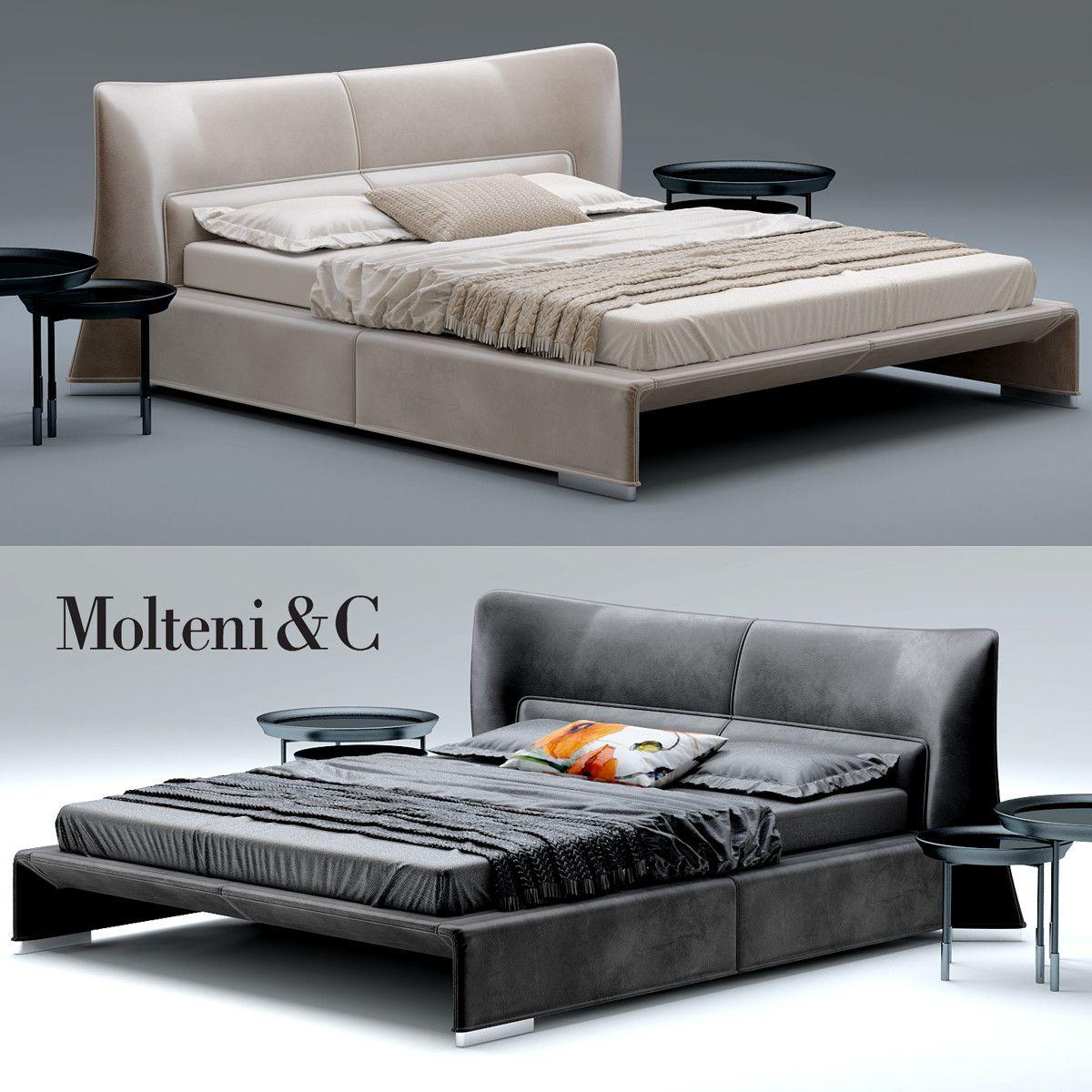 3d glove bed molteni | beds ideas | Pinterest | Betten, Werkstatt ...