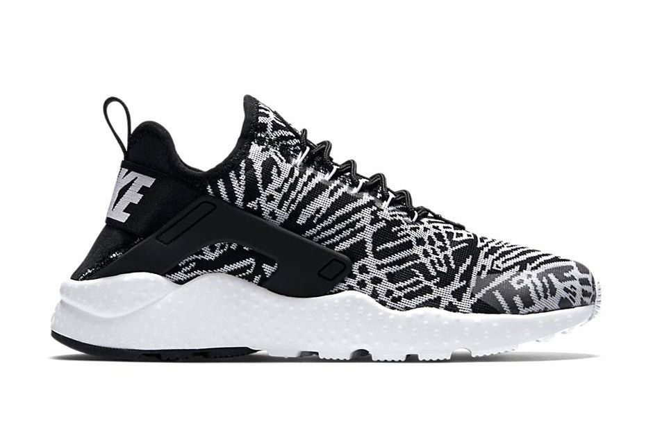 These New Nike Huarache Sneakers Look Oddly Similar To The Yeezy Boost 350 Low Nike Air Huarache Ultra New Nike Huarache Nike Air Huarache