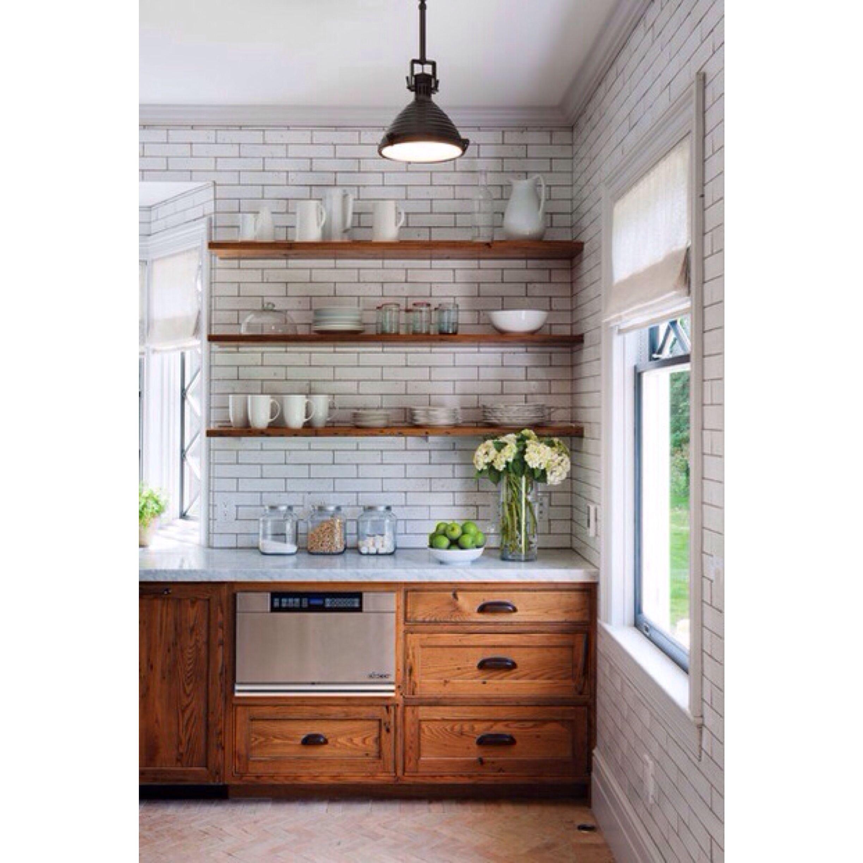 Fresh, clean kitchen #aritziacleanslate   My Kind of Breathing Space ...