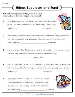 Preview 1 Social Studies Worksheets 3rd Grade Social Studies