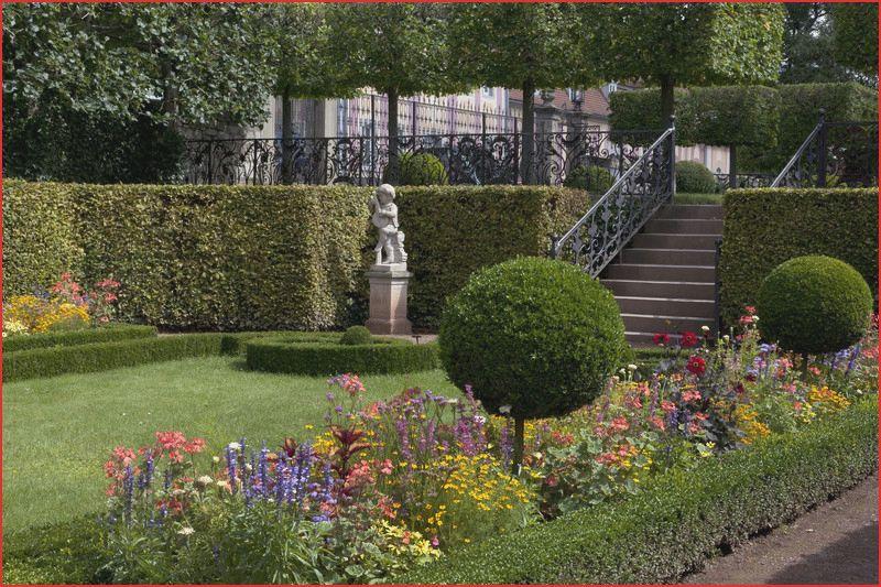 Garten Meinung 27 Das Beste Von Stiftung Thüringer Schlösser Und
