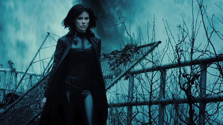 The Next Underworld Sequel Is Called Underworld Blood Wars
