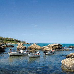 La guida definitiva alle spiagge mozzafiato delle Terre dei Trabocchi