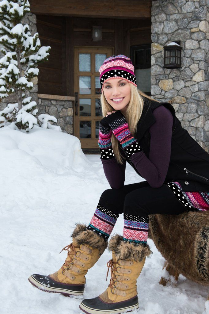 Icelandic Design Serena Skirt
