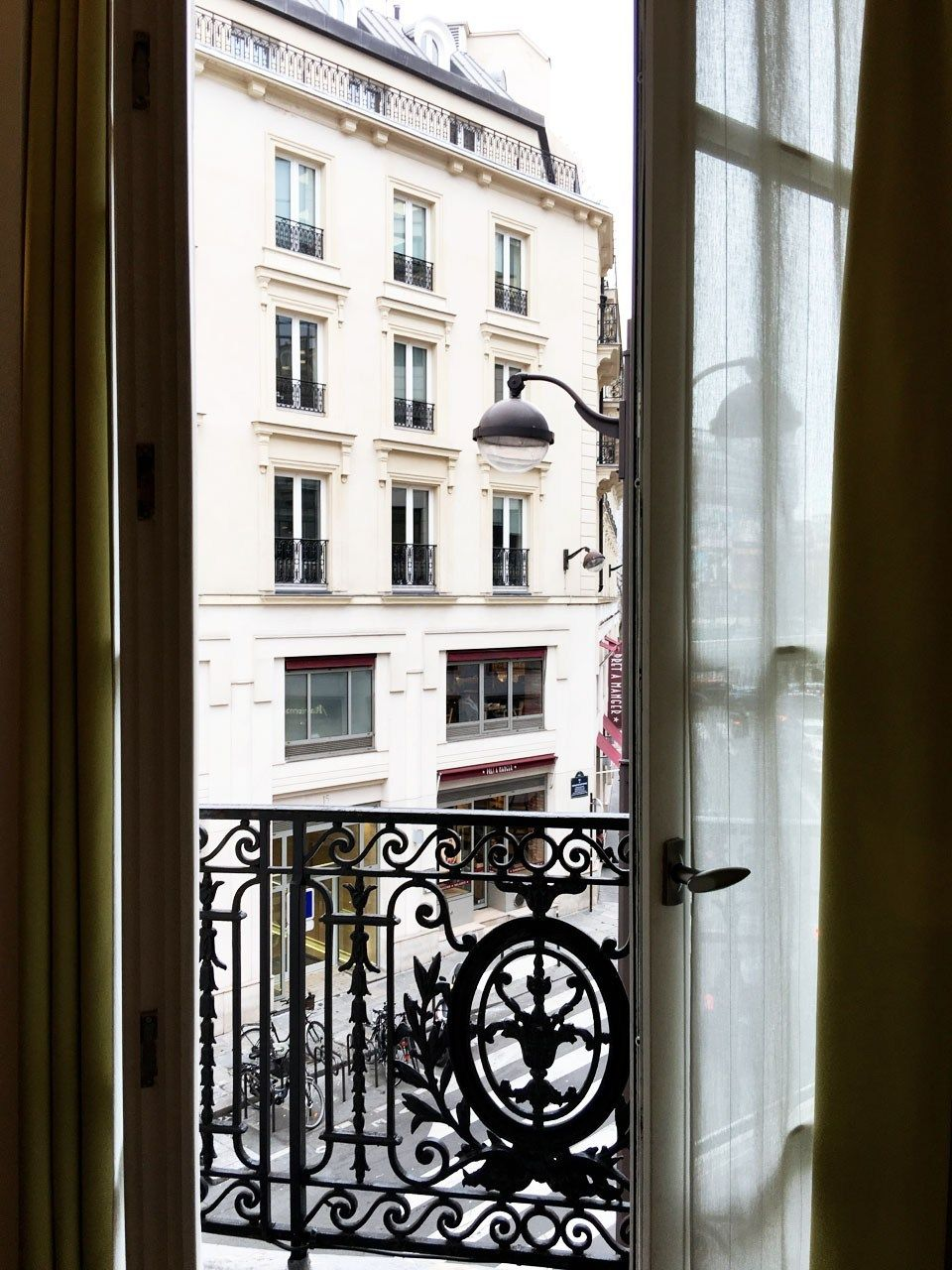 Where To Stay In Paris: Hotel Opéra Richepanse
