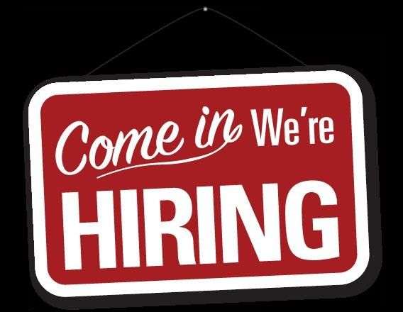 Come in we are hiring Ask for an work application for employment - telemarketing job description