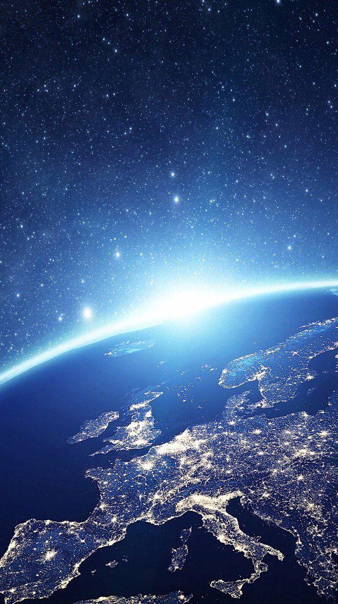 Europe Wallpaper Earth Earth Hd Wallpaper Space Earth hd wallpaper download