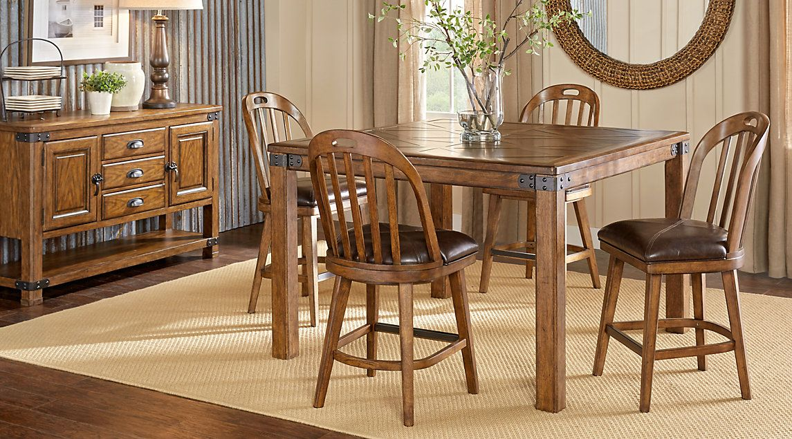 Dining Room Sets With Tables Chairs Dining Room Sets Affordable Dining Room Sets Rooms To Go Furniture