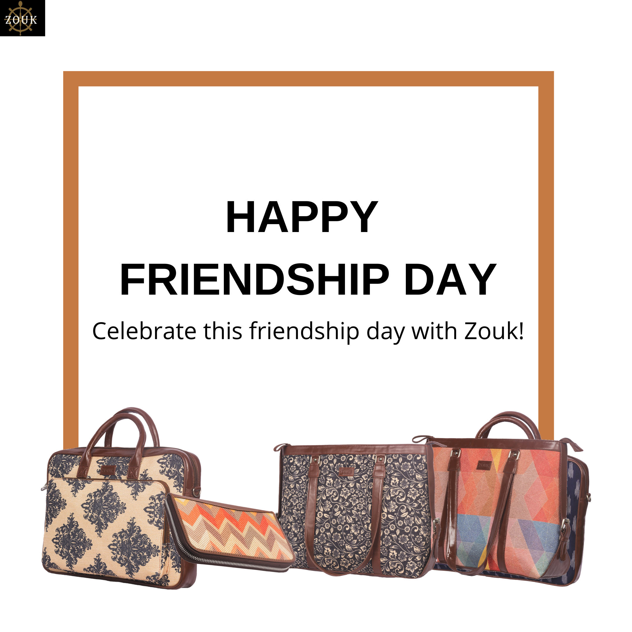 Happy Friendship Day! Send some handmade love to your bestie on this friendship day. Check out our handcrafted products collection on our website.   #friendshipday #friends #friendshipdaygifts #handmade #handcrafted #vegangifts #friendstime #zoukgifts #indianproducts #localbrand #madeinindia