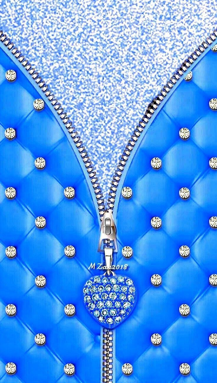 Images By 👑queensociety👑 On Zipper Zippers   Heart Iphone Wallpaper, Beautiful Wallpapers For Iphone, Bling Wallpaper A16