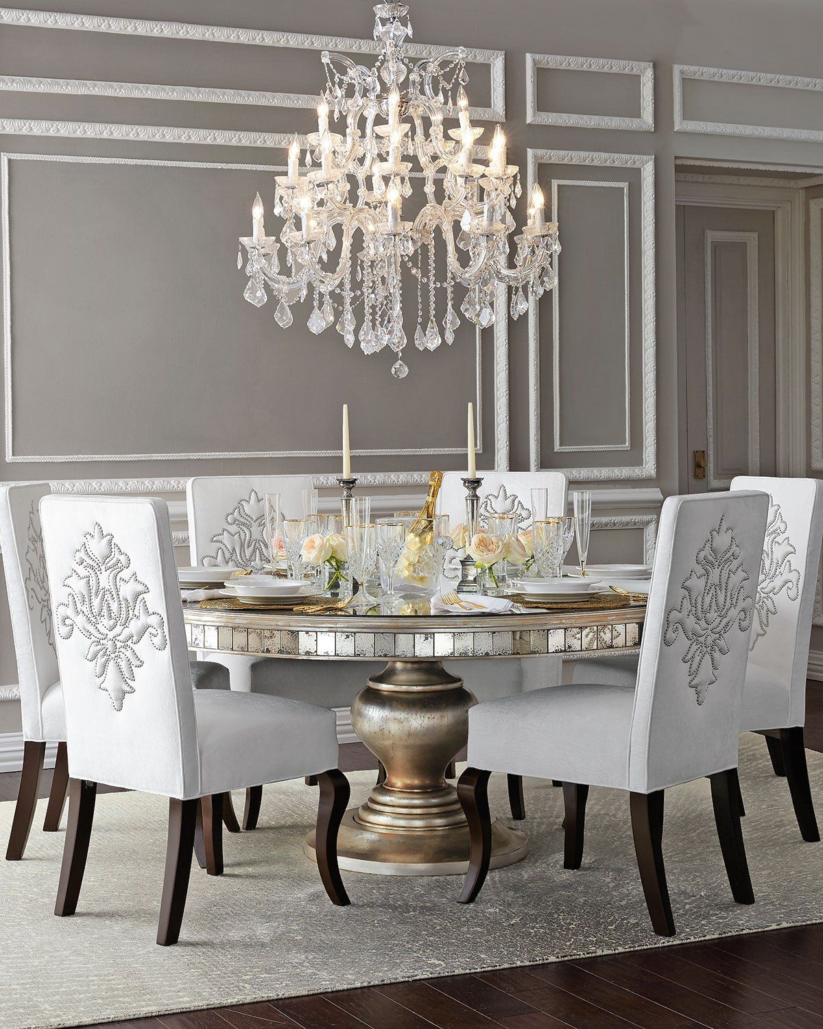 Dining Room Ideas Elegant Dining Room Luxury Dining Room