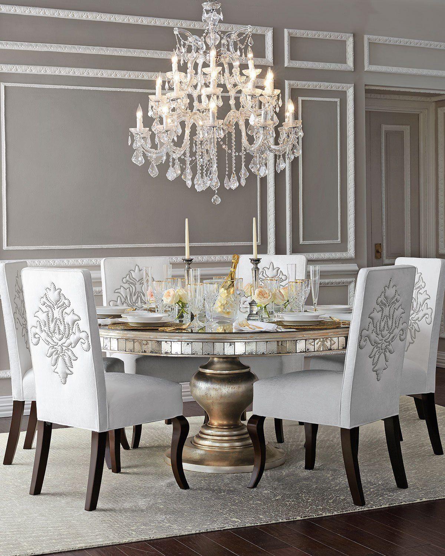 Dining Room Ideas Elegant Dining Room Luxury Dining Room
