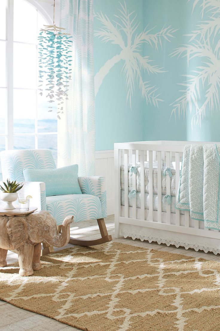 Beach Themed Baby Rooms Modern Interior Paint Colors Check More