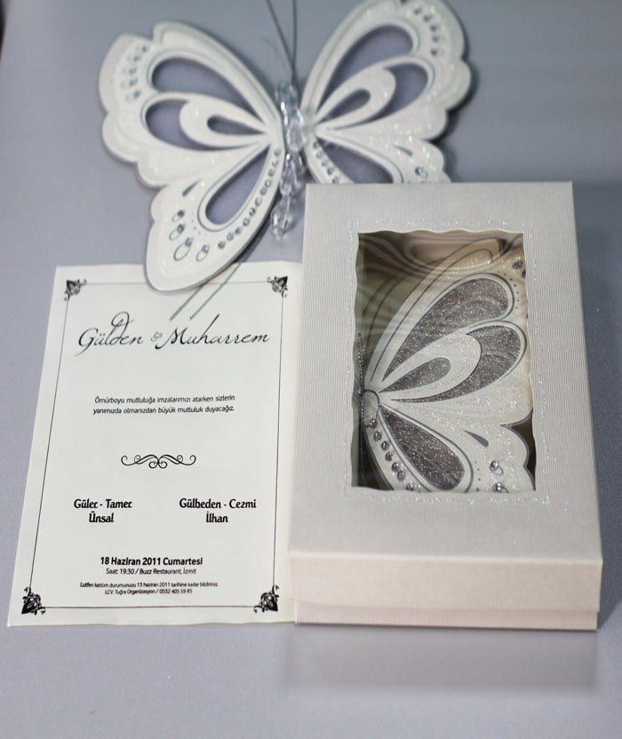 Big Size 16 20cm Unique Butterfly Style Wedding Invitation Card With Cristyal From Angelss 3 357 59 Dhgate Com Butterfly Wedding Invitations Unique Wedding Invitations Wedding Invitations Uk