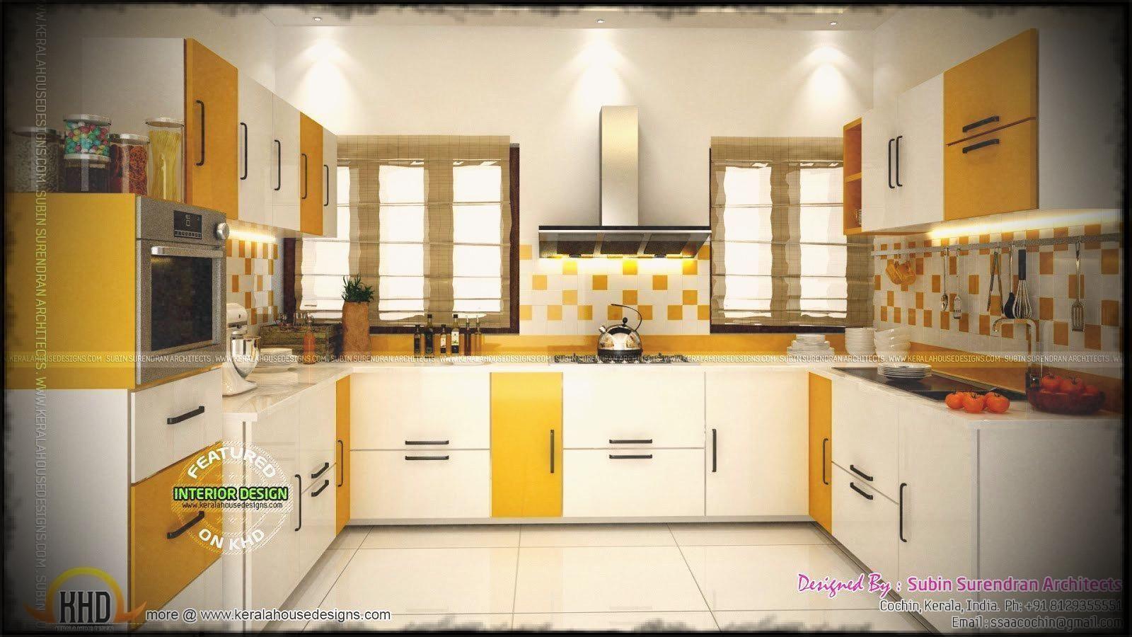 Pin by Vijayjeya on jeya in 9   Interior design kitchen, Modern ...