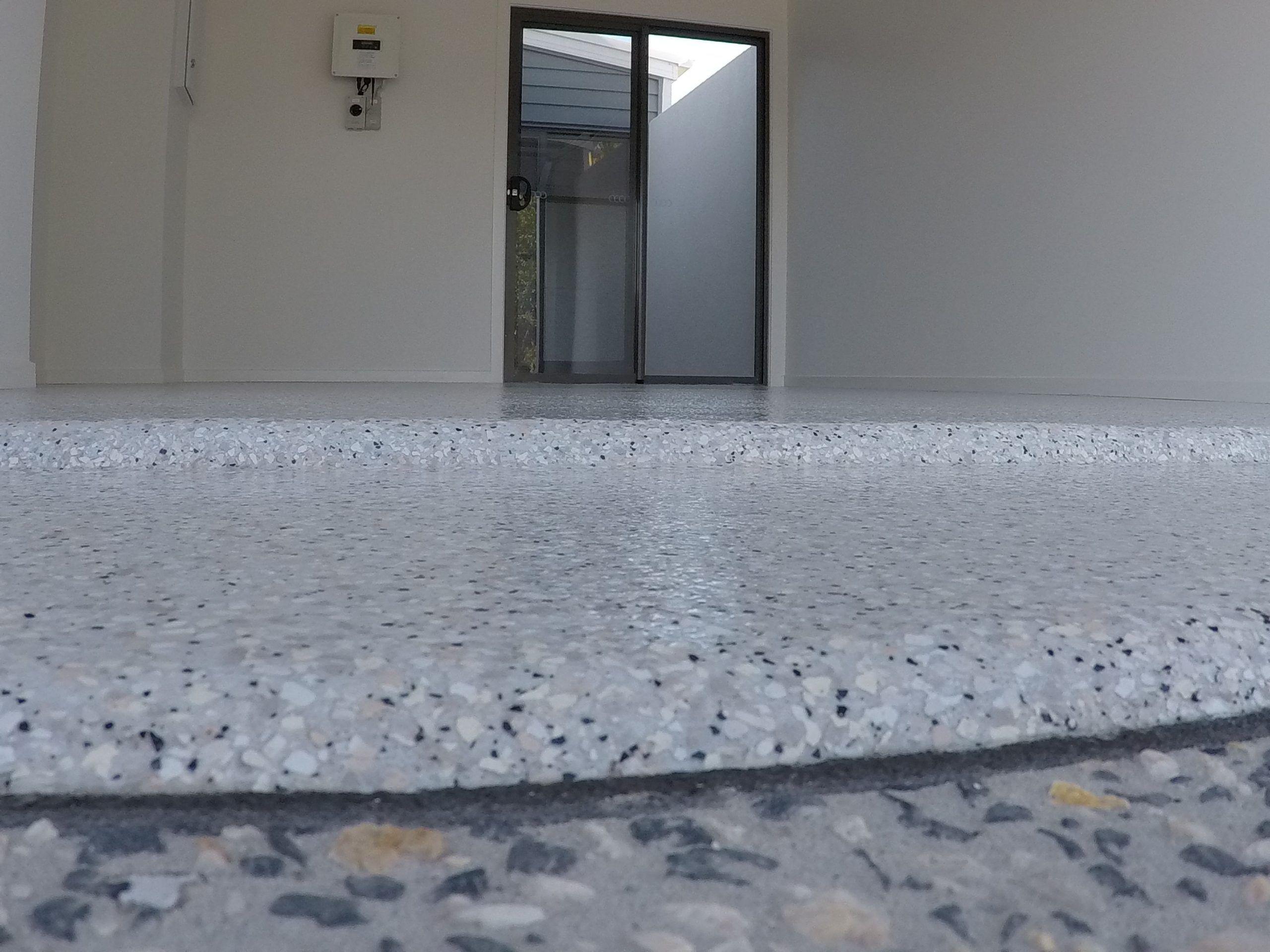 Burpengary Epoxy Flooring Von The Garage Floor Co Besuchen Sie Burpengary Dieses Besuchen Burpengary Dieses Epoxy Floor In 2020 Epoxit Boden Garage Bodenbelag