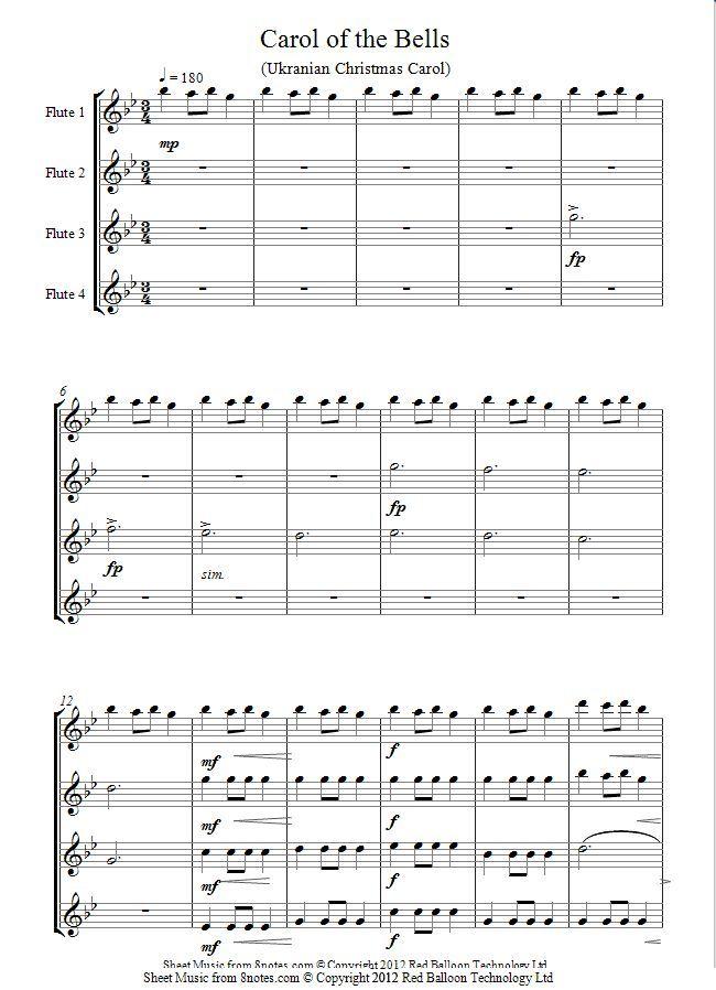 Image result for violin 4 part violin choir sheet music for ...