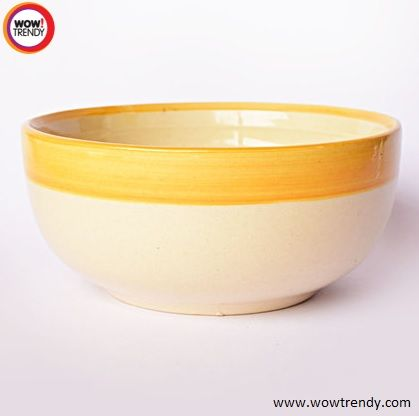Add Oodles Of Style To Your Kitchen Diningtable With These Handcrafted Ceramic Bowls Ceramic Servingbowl Kitche Dinnerware Set Tableware Dinnerware Sets