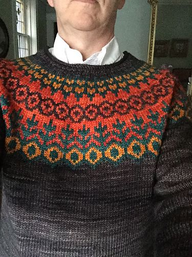 1c876bf48884f Ravelry  jamesinstlouis  Grettir Men s Knitwear
