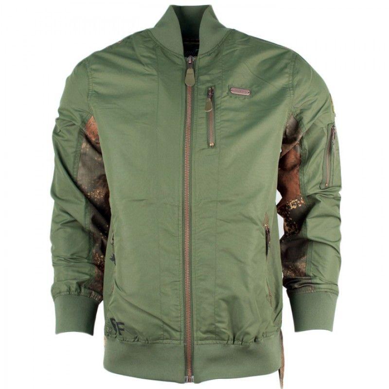 Born Fly Men's Rugrat Jacket Jackets, Fashion