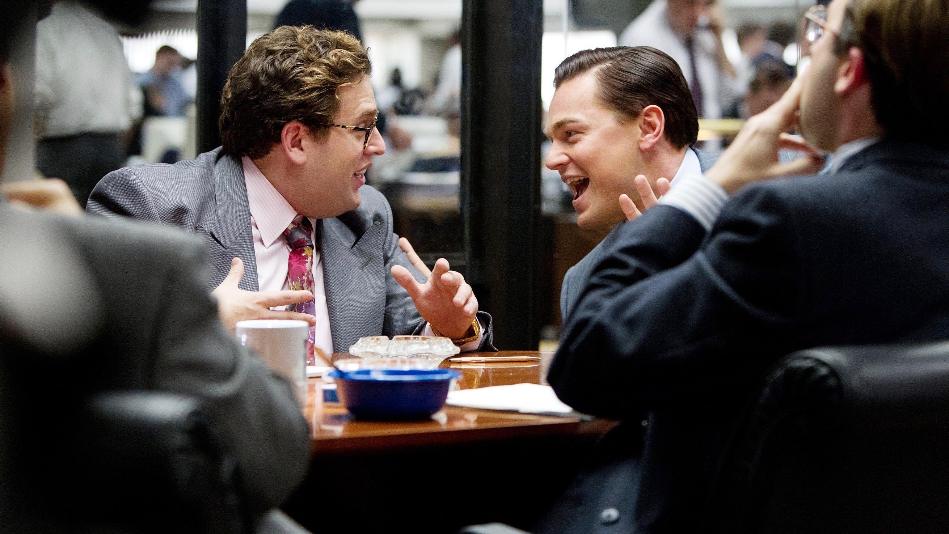Watch The Wolf Of Wall Street 2013 Putlocker Film Complet Streaming Eind Jaren 80 Jordan Belfort Is Een Aan Drug Wolf Of Wall Street Wall Street Prime Movies