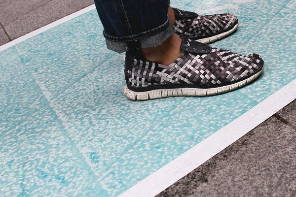 20 Best Sneakers at Seoul Fashion Week SS15 | Best sneakers, Seoul fashion week, Sneakers