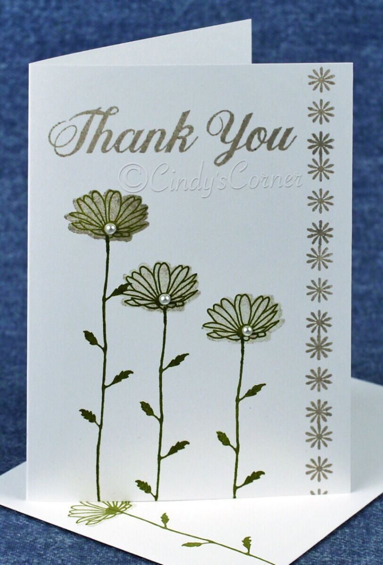 Daisy delight cards stampin up cindys corner cards daisy daisy delight cards stampin up cindys corner mightylinksfo