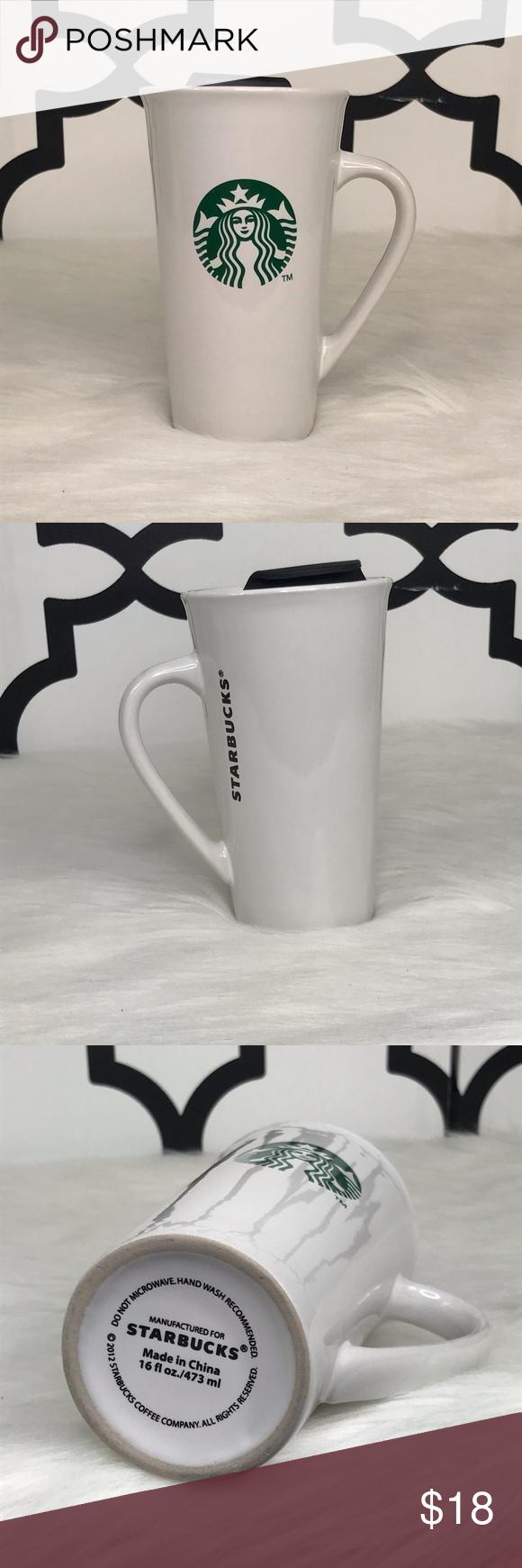 Starbucks Mug in 2020 Starbucks mugs, Mugs, Coffee and