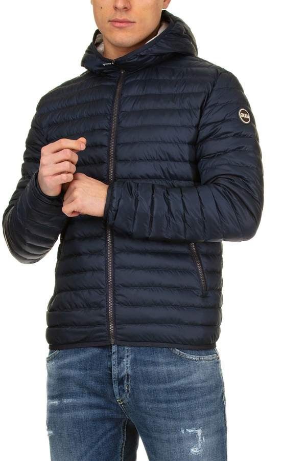 Colmar hooded down jacket Black | clothes in 2019