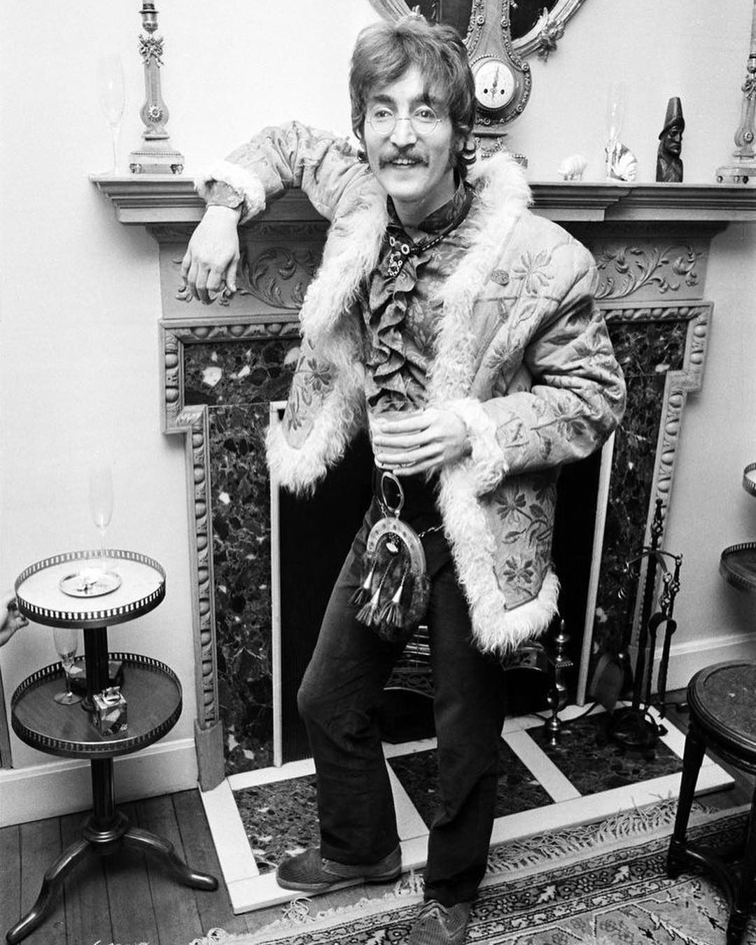 Lennon John lennon fashion, John lennon beatles, John lennon