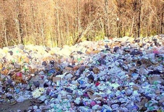 Imagenes sobre la contaminacion del suelo causas for Informacion sobre el suelo