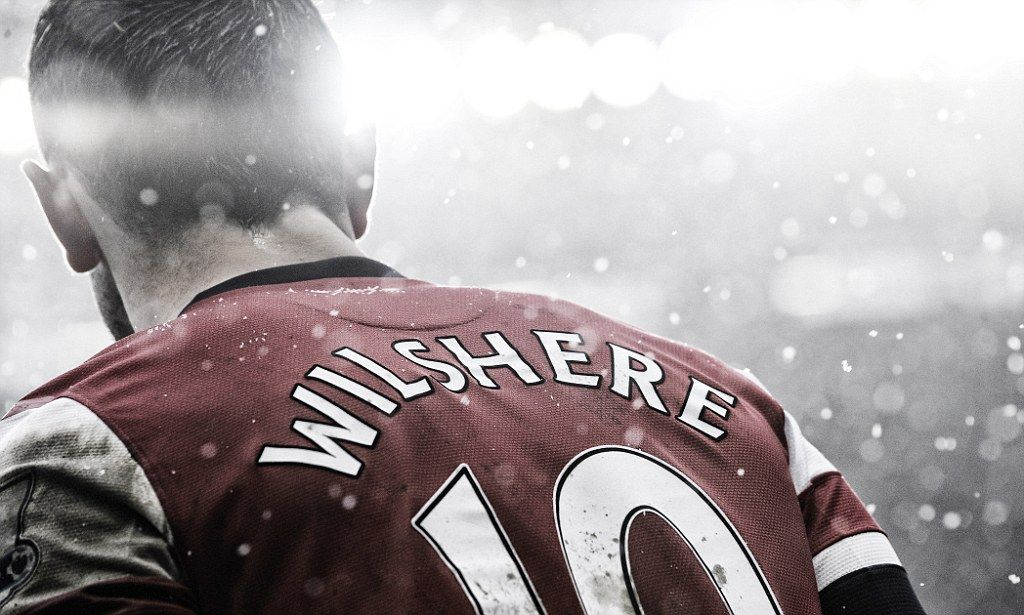 Andy Hooper: My image of the week - a simple snap to capture the mood of a snow-hit London derby
