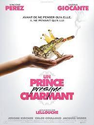 Un Prince Presque Charmant Film Romance Film Vincent Perez