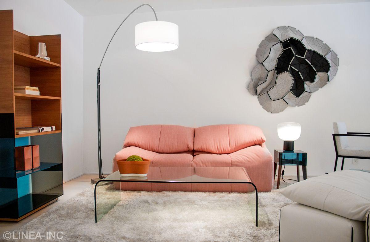 Plumy Sofa By Ligne Roset For Inquiries Info Linea Inc Com
