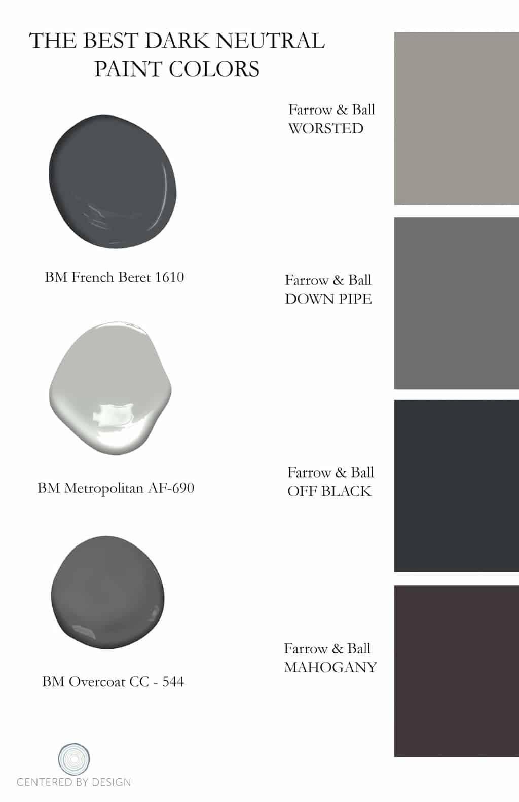 Amazon.com: dark grey metallic paint