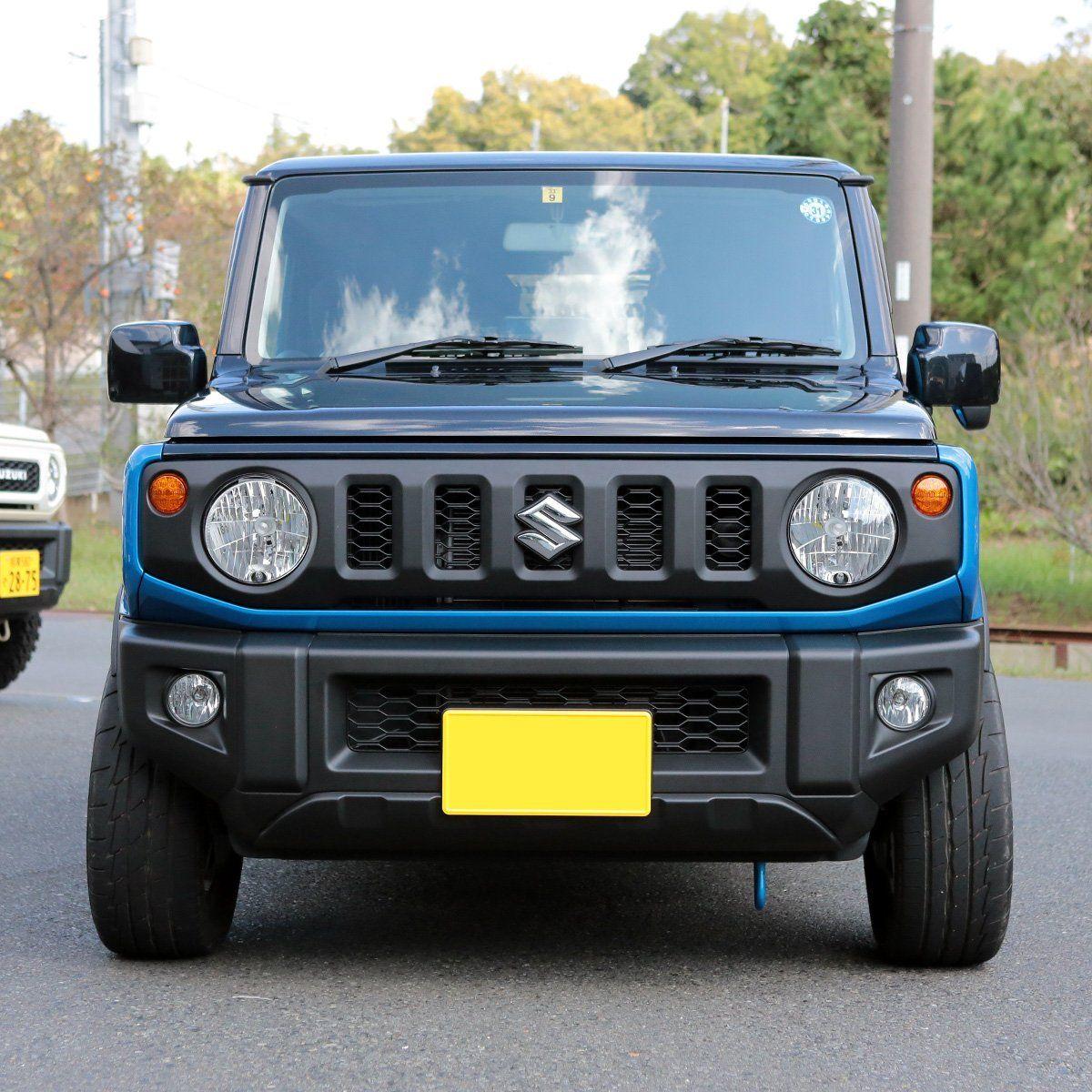 Apio Jimnycustom Auf Twitter Flexdream社製ジムニーjb64 Jb74用ペンドルトンシートカバー1台分セット ジムニーショップアピオにて受注承っております 装着車両を店頭に展示しておりますのでぜひご来店下さい 1台セット Suzuki Jimny Suzuki Vehicles