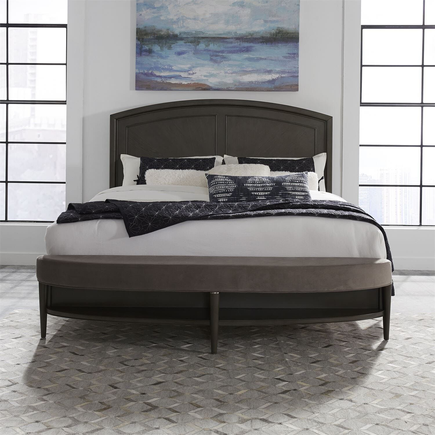 Site Search Discovery Powered By Ai Liberty Furniture Panel Bed Queen Panel Beds [ jpg ]
