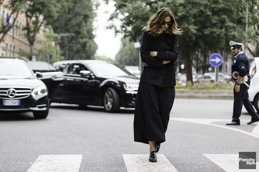 Isabelle Kountoure | Milan Fashion Week | SS15